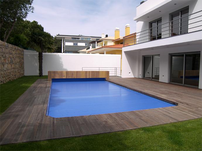 Caixa exterior e interior pam coberturas para piscinas for Piscinas exteriores